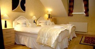 比奇格罗夫山套房酒店 - 利物浦