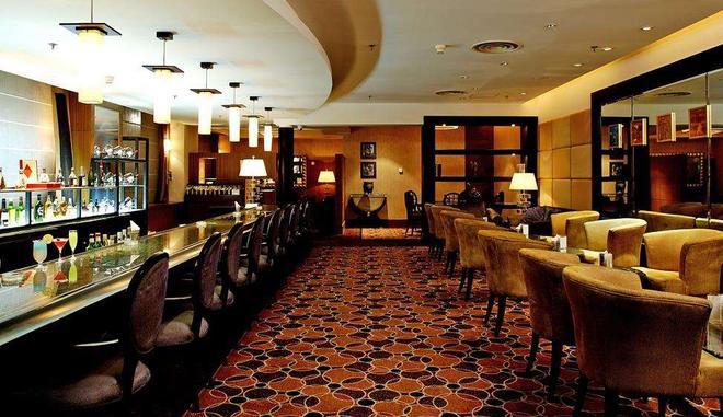 北京长富宫饭店 - 北京 - 酒吧