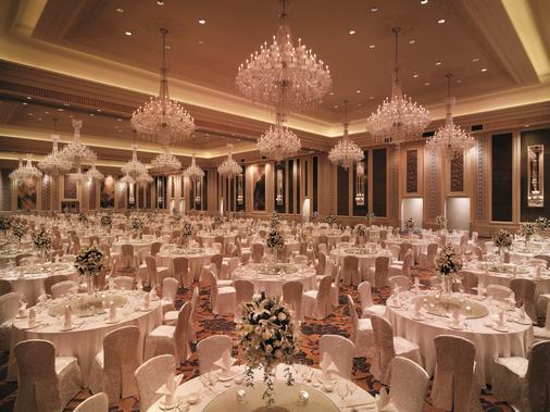 桂林香格里拉大酒店 - 桂林 - 宴会厅