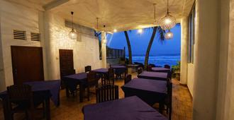 蓝天海滩度假酒店 - 高尔 - 餐馆
