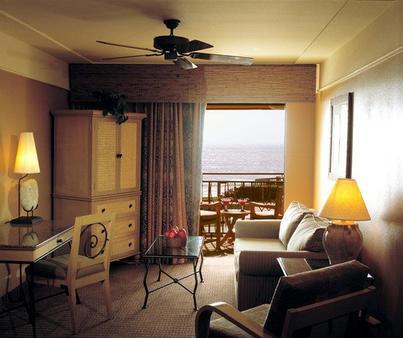 达艾默德希德酒店 - 圣地亚哥 - 客厅