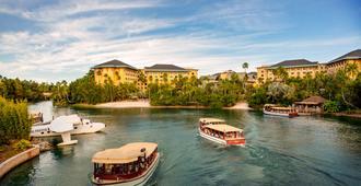 洛伊斯皇家太平洋度假酒店 - 奥兰多 - 建筑