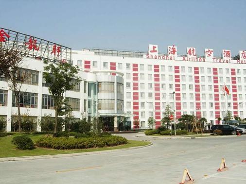 上海航空酒店 - 上海 - 建筑