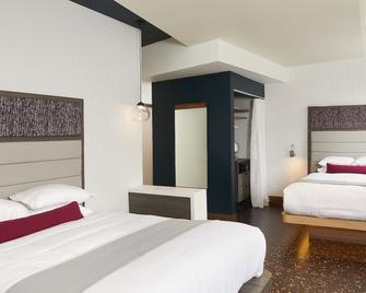 大急流城城市公寓酒店 - 大急流城 - 睡房