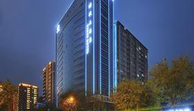 西安时代大酒店 - 西安 - 建筑