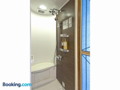 水之里湖畔酒店 - 富士河口湖 - 浴室