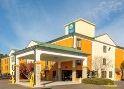凯富酒店 - 哈蒙德(路易斯安那州) - 建筑