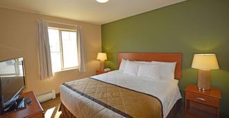 安克雷奇市区美国长住酒店 - 安克雷奇 - 睡房