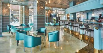 阿拉贡斯肯瑞诺酒店 - 萨拉戈萨 - 酒吧