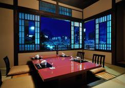 东京椿山庄大酒店 - 东京 - 建筑