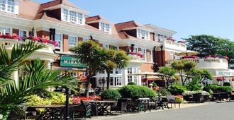 米拉华酒店 - 伯恩茅斯 - 建筑