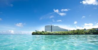 关岛日航酒店 - 关岛 - 建筑