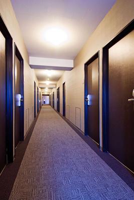 横滨最佳西方酒店 - 横滨 - 门厅