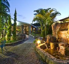 因格温雅玛会议及体育度假酒店