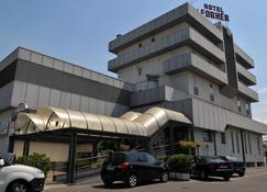 艾克佛尔酒店 - 特雷维索 - 建筑