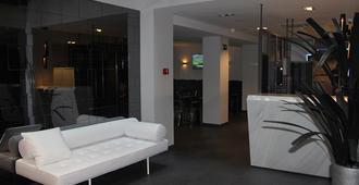 圣地亚哥力士酒店 - 圣地亚哥-德孔波斯特拉 - 大厅