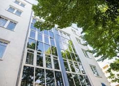 法兰克福奥芬巴赫市酒店-郁金香旅馆 - 奥芬巴赫 - 建筑