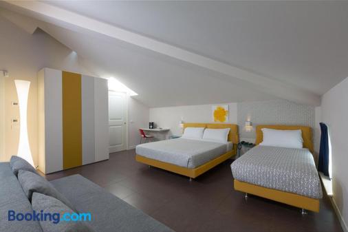 富莱妮妮52号酒店 - 帕尔马 - 睡房