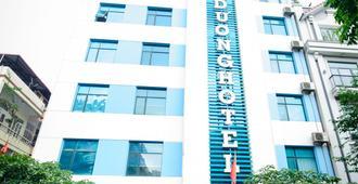 河内戴东ii酒店 - 河内 - 建筑