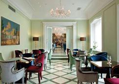 圣卢西亚大酒店 - 那不勒斯 - 大厅