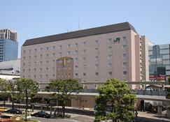 川崎mets饭店 - 川崎市 - 建筑