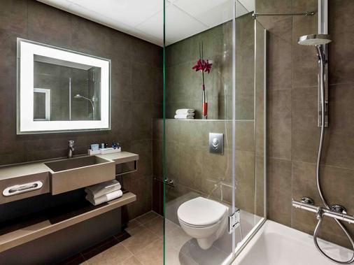 诺富特酒店-海牙世界论坛 - 海牙 - 浴室