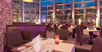 爱尔福特大教堂多瑞特酒店 - 爱尔福特 - 餐馆