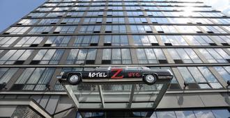 新约克Z酒店 - 皇后区 - 建筑
