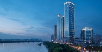长沙君悦酒店 - 长沙 - 客房设施