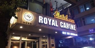 卡琳皇家酒店 - 安卡拉