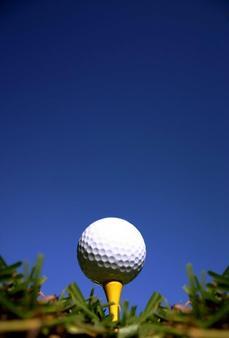 帕索罗布尔斯旅馆 - Paso Robles - 高尔夫球场