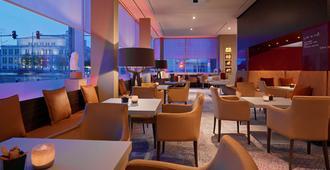 莱比锡丽笙酒店 - 莱比锡 - 餐馆