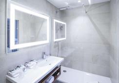 雷恩布列塔尼美居酒店 - 雷恩 - 浴室