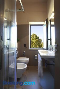 阿洛伊希酒店 - 莱切 - 浴室