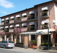 阿斯特维多利亚酒店