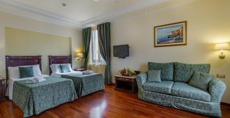 全景酒店 - 奥尔比亚
