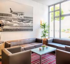 斯图加特机场美因 Achat 酒店