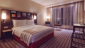 内罗毕丽笙酒店 - 内罗毕 - 睡房