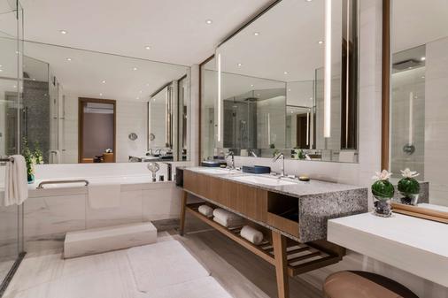 上海五角场凯悦酒店 - 上海 - 浴室