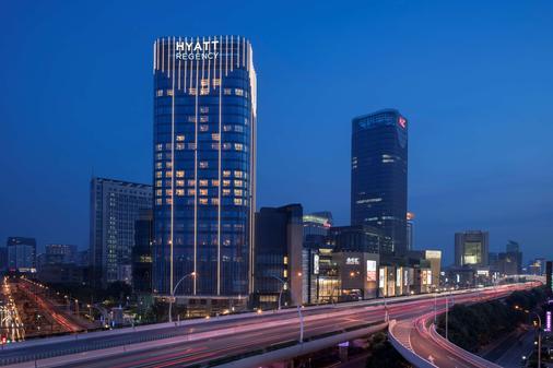 上海五角场凯悦酒店 - 上海 - 建筑