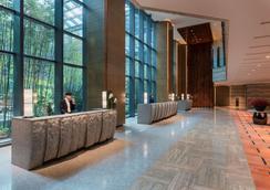 上海五角场凯悦酒店 - 上海 - 大厅