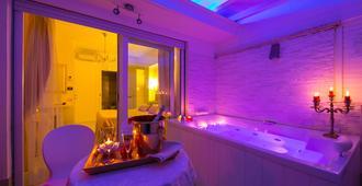 罗马蒂布蒂娜套房酒店 - 罗马 - 水疗中心