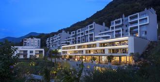 卢加诺风景酒店 - 卢加诺 - 建筑