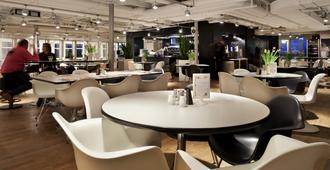 Ss鹿特丹酒店与餐厅 - 鹿特丹 - 餐馆