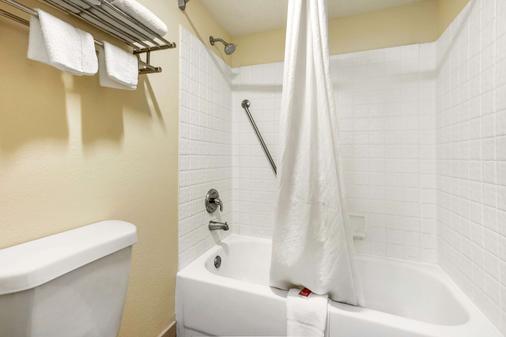 伊可诺小屋 - 查塔努加 - 浴室