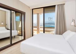 新罕布什尔州帝国普拉亚酒店 - 大加那利岛拉斯帕尔马斯 - 睡房