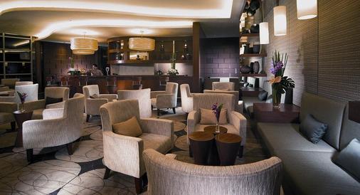 吉隆坡花园酒店 - 吉隆坡 - 酒吧