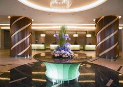 吉隆坡花园酒店 - 吉隆坡 - 大厅