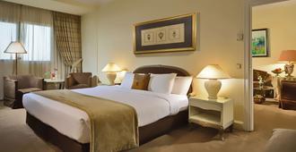 开罗塔及赌场圣淘沙酒店 - 开罗 - 睡房