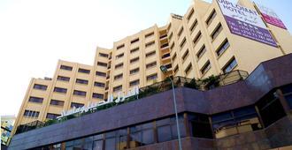 外交家酒店 - 突尼斯 - 建筑